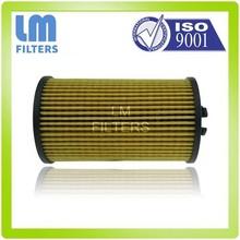 Vehicle Oil Filter Diesel Engine Part