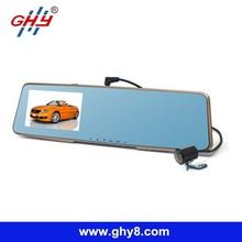 Wholesale HD 1080P Golden Dual Camera M10 Car Rearview Camera for Toyota Prado