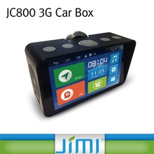 Stand alone Portable Android GPS Navigation GPS Tracker 3G WIFI HD1080P Box security dvr system