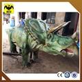 popular y fresco de juguete para los niños de los animales de montar a caballo de paseo