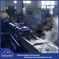 Auto- sistema de carga shj-25 twin- composición del tornillo extrusora