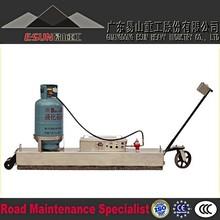 ESUN CLYJ-LB1*4 infrared asphalt equipment