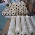 polietilen shrink plastik film çin yapılan