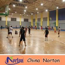 pvc sports flooring, pvc basketball flooring NTF-PW025