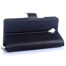 For TCL S960 case, top seller leather flip cover for TCL S960