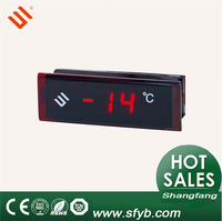 The Newest Electric Water Heater Thermometer DP-100B