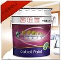 Caboli tinta acrílica/revestimento