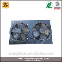 Shanghai SL001 excellent quality amd no noise industrial condenser