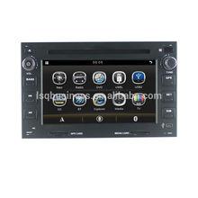 Wince 6.0 System VW Passat B5 Car Radio DVD GPS Navigation