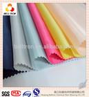 210T polyester taffeta/polyester lining plain
