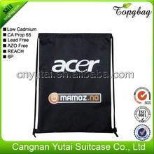 Super quality new arrival drawstring bag nylon