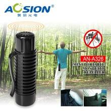 Aosion mini portable pest and mosquito repeller
