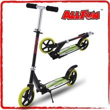 Outdoor Kids Fun Adult kick scooter big wheels