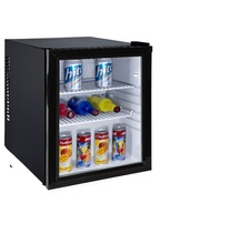 EXPORT high quality 35L hotel compressor mini refrigerator with CE/CETL/ROHS certificate