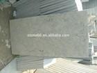 Grade cheap blue flamed limestone tiles, paving stone for sale