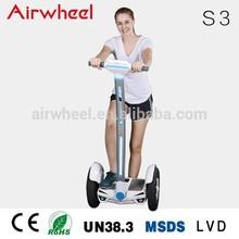 wholesale Airwheel S3 2 wheel self balancing electric vehicle
