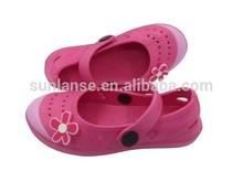 Eva Sole children running shoes
