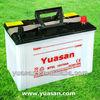 Yuasan Best 12V 70AH Glass Fiber Separator Dry Charge Lead Acid 12V Auto Car Battery 80D26L