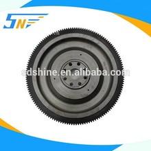 Weichai engine parts, 615G00020041 Flywheel Gear,WD615,WD618,WP10,WP6,WP4,Heavy truck weichai wd615 flywheel for diesel engine