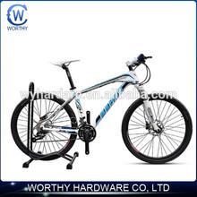 26inch 30speed full suspension carbon fiber mountain bike