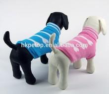 custom knit dog sweater