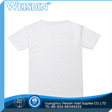 printed wholesale polyester/cotton 100 cotton cartoon printing child tshirt