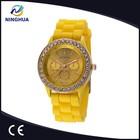 CE&ROHS Top Sale Lady Watch With Diamonds
