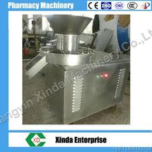 Stainless Steel Pharmaceutical Pellet Granulator