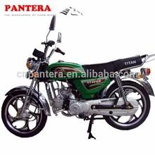 PT70 Chongqing Best Design Cheap Street Mini Motorbike for Ukraine