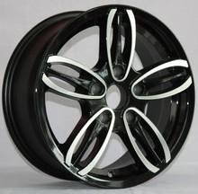 Cheap Chrome Vacuum Plating Car Alloy Wheels