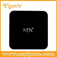 amlogic 8726 mx tv box a9 dual core android smart tv box paypal & escrow payment accept tv set top box android