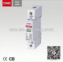 China Brand new product YCS6-C surge diverter