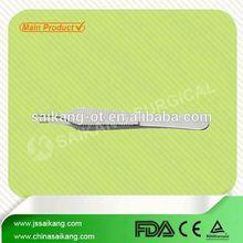 SK-I203-2 basic surgical scissor instruments for operation