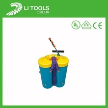 6 in 1 baygon electric pesticide agriculture spray machine