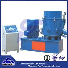 Plastic Agglomeration Machine