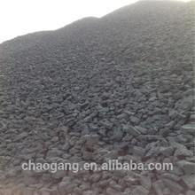 Foundry coke low ash 12% max