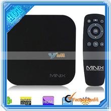 Minix NEO X5 Mini Dual Core Google Android 4.4.2 Smart TV Box