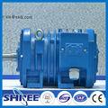 China fabricante do motor ac 3kw, eletromagnético do freio motor