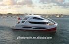 72ft luxury power catamaran