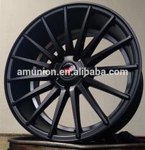 17inch, 35ET, 4Holes Aluminum Alloy Wheel
