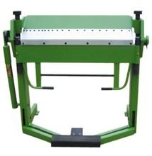 PRECISION FOLDING MACHINE PBB1020/2.5 PBB1270/2 PBB1520/1.5 PBB2500/1.0