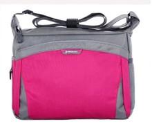 China latest fashion exported woman canvas handbags