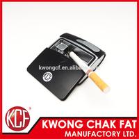 KCF-233 Eco Friendly USB Charge Lighter and Pocket Ashtray
