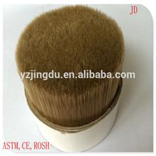 bristle synthetic fiber for paint brush