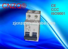 3pole mini circuit breaker//mcb