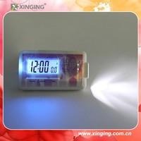China market wholesale new products LED clock