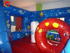 AT18018 inflatable bouncer playground equipment on sale indoor inflatable playground bounce houses