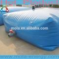 porcellana di alta tecnologia alimentare standard flessibile mobile pieghevole pompa a mano serbatoio di acqua a basso costo