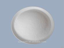 specification anionic polyacrylamide PAM