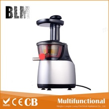 2015 New design and more juice yield industrial juicer press